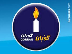 Goran: Barzani'nin çağrısını değerlendiriyoruz