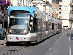 İstanbul'da metro ve tramvay saatleri Ramazan için uzatıldı
