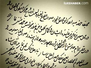 Kanuni ile başlayan Kürdistan davası