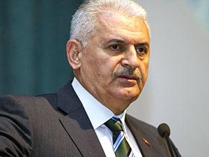 Başbakan: Türk ve Alman bakanlar bir araya gelecek