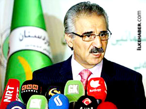 KYB: Bağdat, referanduma engel olamaz