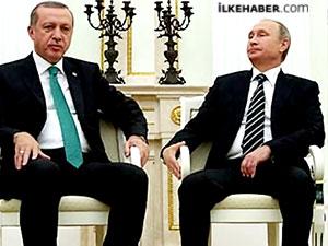 Kremlin: Erdoğan sözlerine açıklık getirdi
