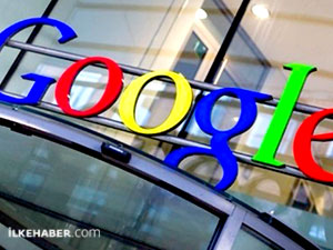 Google'dan da İran'a şok