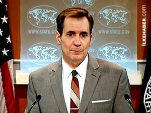 ABD: PKK Şengal'den çıkmalı