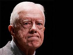 Eski ABD Başkanı Carter, Hamas'la görüştü