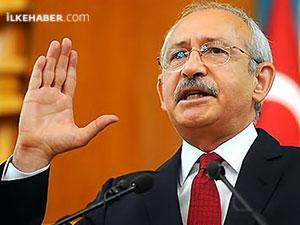 Kılıçdaroğlu kime 'Kabile Reisi' dedi?