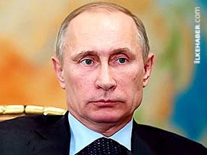 Kremlin: Rusya'nın ABD'ye cevabına Putin karar verecek