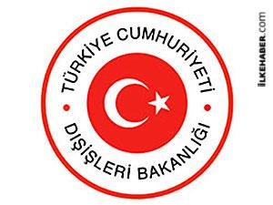 Türkiye'den ABD'nin referandum açıklamasına tepki