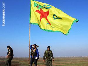 'ABD'nin YPG'yi silahlandırma planı rafa kalktı' iddiası