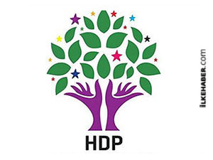 HDP bazı belediye eş başkan adaylarını açıkladı