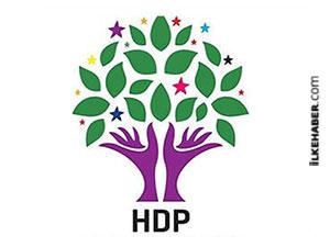 Kulp'ta HDP İlçe Başkanı gözaltına alındı
