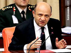 Savunma Bakanı: '3 bin 665 personel TSK'dan atıldı'
