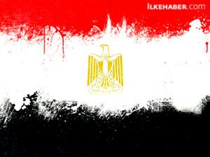 Mısır'da olağanüstü hal ilan edildi