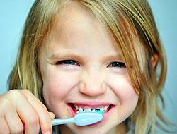 Diş beyazlatmayla ilgili şehir efsaneleri