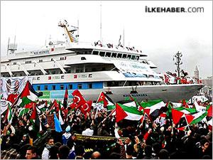 Mavi Marmara Davası düşürüldü
