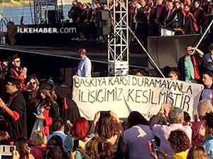 Bilgi Üniversitesi Rektörü Mehmet Durman istifa etti
