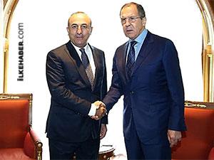 Çavuşoğlu: Putin ve Erdoğan ağustos ayında Soçi'de görüşebilir