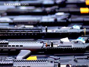 Almanya silah satışından elde ettiği geliri ikiye katladı