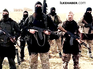 Kürdistan Güvenlik Konseyi: Yüzlerce IŞİD'li Irak sınırına aktarılıyor