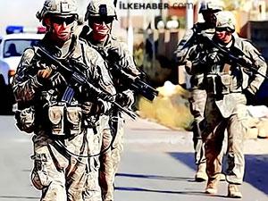 'ABD, SDG'ye destek için 1000 asker yolluyor' iddiası