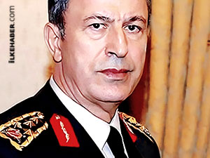 Hulusi Akar'dan Kayseri açıklaması