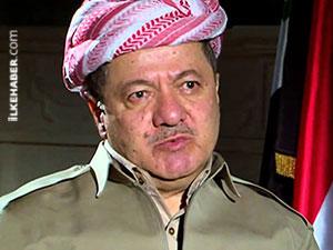 Barzani'den Şengal açıklaması