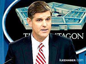 Pentagon: DSG, Rakka'da ilerleme kaydetti