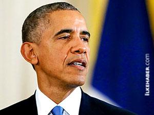Obama'dan başsağlığı mesajı ve yardım önerisi