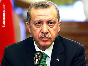 Erdoğan: Kaos oluşturmaya çalışıyorlar