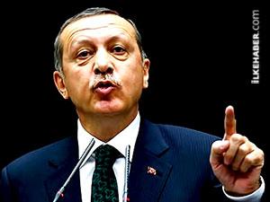 Erdoğan'dan Gül'e: 'Trenden düşenler düştükleri yerde kalırlar'