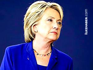 Hillary Clinton'a Başkanlık seçimi öncesi iyi haber