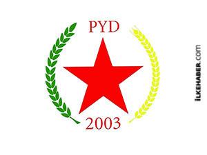 PYD: Demokratik Kuzey Suriye Federasyonu projesini ilettik