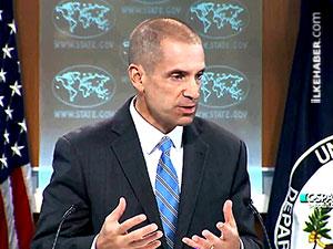ABD: PYD masada olmalı