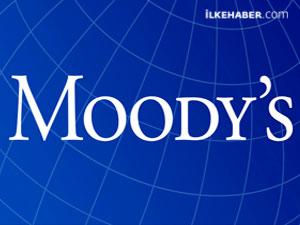 Moody's Türkiye'yi değerlendirme takviminden çıkardı