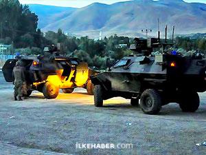 Diyarbakır Kulp'taki 10 köyde sokağa çıkma yasağı