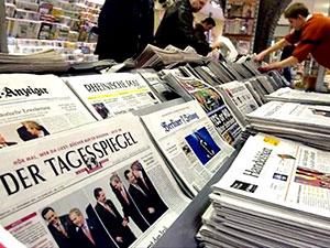 Alman Basını: Trump Amerika'ya ihanet etti