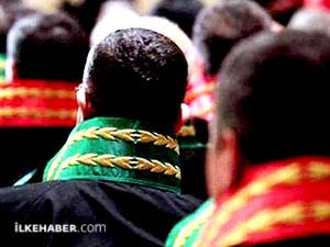 107 hakim ve savcı meslekten ihraç edildi
