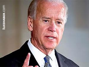 Joe Biden, ABD başkan adaylığını açıkladı