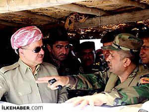 Barzani'den 'Arap Peşmerge Tugayı' talimatı