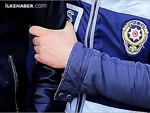 HDP ve DBP eş başkanları gözaltına alındı