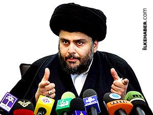 Sadr'dan Haşdi Şabi içindeki milislerine 'Kerkük' emri