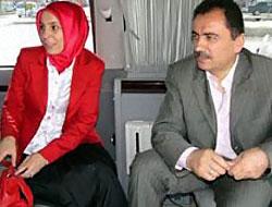 Yazıcıoğlu şüphelerini Başbakan'a aktardı