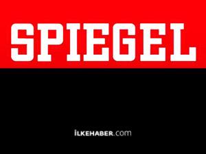 Spiegel: Türkiye Libya açıklarındaki yük gemisinin kontrolüne izin vermedi