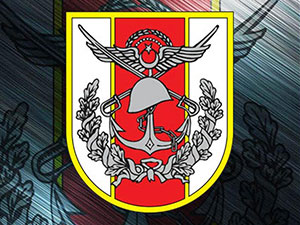 TSK: Koalisyon ve Rusya el Bab'ı vurdu