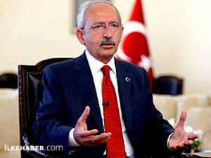 Kılıçdaroğlu gezisini yarıda kesti, Ankara'ya dönüyor