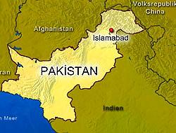 Pakistan-İran Sınırında Gerginlik