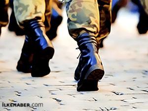 İdlib'de 4 asker hayatını kaybetti, 9 asker yaralandı