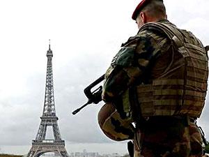 Fransa: Yeni bir terör saldırısını püskürttük
