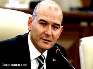 İçişleri Bakanı: 370 derneğe vurduk kilidi gitti, açın da görelim