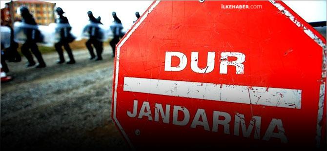 Bitlis'te 18 köy ve mezrada sokağa çıkma yasağı